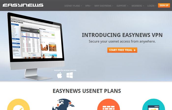 easynews-vpn